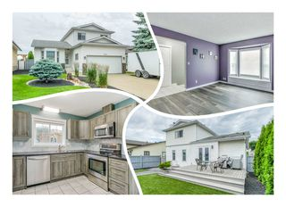 Photo 1:  in Edmonton: Zone 28 House for sale : MLS®# E4208206