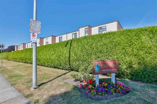 "Main Photo: 92 10200 4TH Avenue in Richmond: Steveston North Townhouse for sale in ""MANOAH VILLAGE"" : MLS®# R2489699"