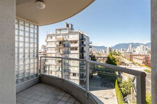 Photo 24: 603 1405 W 12TH AVENUE in Vancouver: Fairview VW Condo for sale (Vancouver West)  : MLS®# R2485355