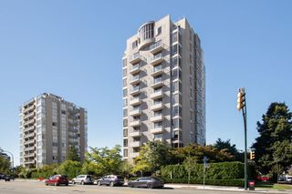 Photo 1: 603 1405 W 12TH AVENUE in Vancouver: Fairview VW Condo for sale (Vancouver West)  : MLS®# R2485355