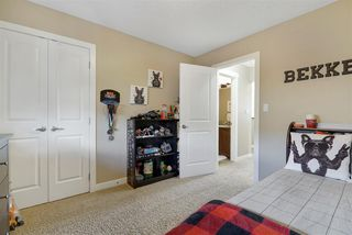 Photo 23: 1 HERON Crescent: Spruce Grove House for sale : MLS®# E4213666