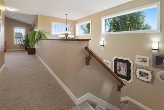 Photo 29: 1 HERON Crescent: Spruce Grove House for sale : MLS®# E4213666