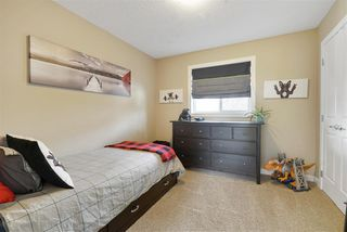 Photo 22: 1 HERON Crescent: Spruce Grove House for sale : MLS®# E4213666