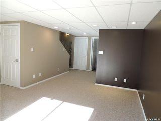 Photo 18: 12 1437 1st Street in Estevan: Westview EV Residential for sale : MLS®# SK827656