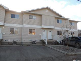 Photo 5: 12 1437 1st Street in Estevan: Westview EV Residential for sale : MLS®# SK827656