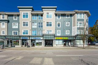 "Photo 1: PH 11 1011 W KING EDWARD Avenue in Vancouver: Shaughnessy Condo for sale in ""Lord Shaugnessy"" (Vancouver West)  : MLS®# R2503603"