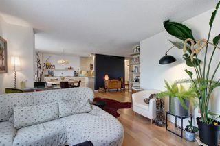 Photo 9: 804 9909 110 Street in Edmonton: Zone 12 Condo for sale : MLS®# E4217421