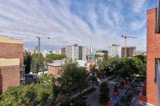 Photo 34: 804 9909 110 Street in Edmonton: Zone 12 Condo for sale : MLS®# E4217421