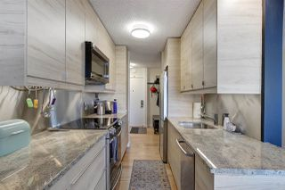 Photo 5: 804 9909 110 Street in Edmonton: Zone 12 Condo for sale : MLS®# E4217421