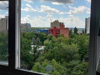 Photo 35: 804 9909 110 Street in Edmonton: Zone 12 Condo for sale : MLS®# E4217421