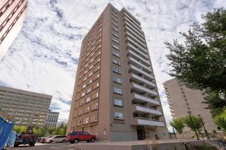 Photo 36: 804 9909 110 Street in Edmonton: Zone 12 Condo for sale : MLS®# E4217421