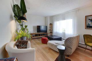 Photo 6: 804 9909 110 Street in Edmonton: Zone 12 Condo for sale : MLS®# E4217421