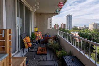 Photo 26: 804 9909 110 Street in Edmonton: Zone 12 Condo for sale : MLS®# E4217421