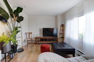 Photo 7: 804 9909 110 Street in Edmonton: Zone 12 Condo for sale : MLS®# E4217421