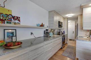 Photo 2: 804 9909 110 Street in Edmonton: Zone 12 Condo for sale : MLS®# E4217421