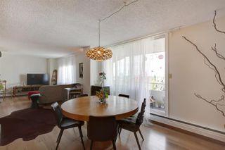 Photo 11: 804 9909 110 Street in Edmonton: Zone 12 Condo for sale : MLS®# E4217421
