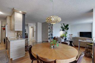 Photo 10: 804 9909 110 Street in Edmonton: Zone 12 Condo for sale : MLS®# E4217421