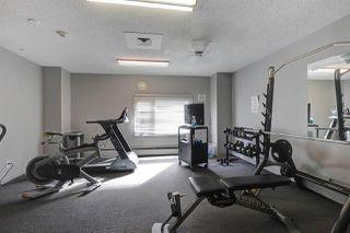 Photo 43: 804 9909 110 Street in Edmonton: Zone 12 Condo for sale : MLS®# E4217421