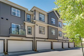Photo 27: 109 MCKENZIE TOWNE Square SE in Calgary: McKenzie Towne Row/Townhouse for sale : MLS®# A1042511