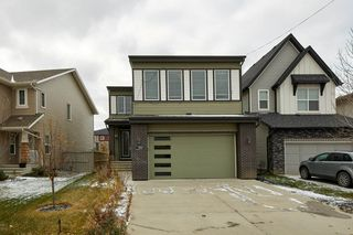 Photo 3: 3954 CLAXTON Loop SW in Edmonton: Zone 55 House for sale : MLS®# E4219083