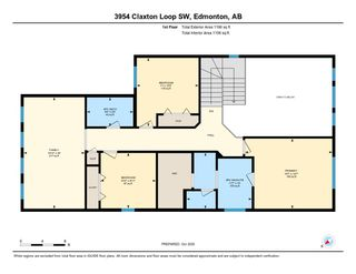 Photo 41: 3954 CLAXTON Loop SW in Edmonton: Zone 55 House for sale : MLS®# E4219083