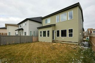Photo 37: 3954 CLAXTON Loop SW in Edmonton: Zone 55 House for sale : MLS®# E4219083