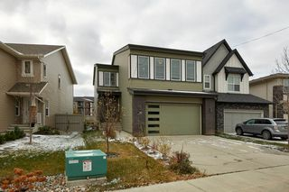Photo 1: 3954 CLAXTON Loop SW in Edmonton: Zone 55 House for sale : MLS®# E4219083