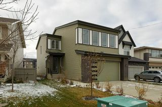 Photo 2: 3954 CLAXTON Loop SW in Edmonton: Zone 55 House for sale : MLS®# E4219083