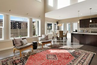 Photo 12: 3954 CLAXTON Loop SW in Edmonton: Zone 55 House for sale : MLS®# E4219083