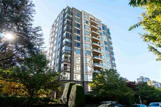 "Photo 2: 905 1316 W 11TH Avenue in Vancouver: Fairview VW Condo for sale in ""THE COMPTON"" (Vancouver West)  : MLS®# R2512357"