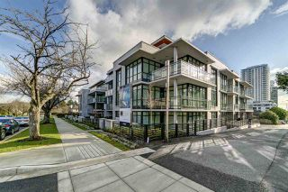 Photo 1: 206 458 W 63RD Avenue in Vancouver: Marpole Condo for sale (Vancouver West)  : MLS®# R2519017
