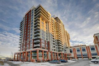 Photo 2: 1510 8710 HORTON Road SW in Calgary: Haysboro Apartment for sale : MLS®# A1052227