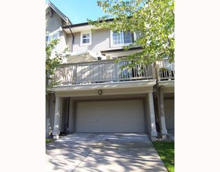 "Photo 10: 2 8415 CUMBERLAND Place in Burnaby: The Crest Townhouse for sale in ""ASHCOMBE"" (Burnaby East)  : MLS®# V788857"