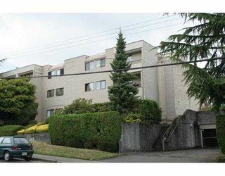 Main Photo: 105 1103 HOWIE Avenue in Coquitlam: Central Coquitlam Condo for sale : MLS®# V805994