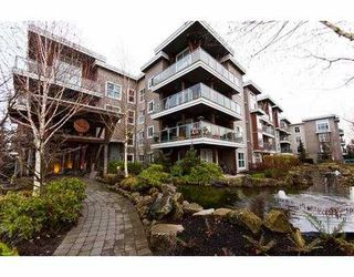 "Photo 1: 308 5700 ANDREWS Road in Richmond: Steveston South Condo for sale in ""RIVER'S REACH"" : MLS®# V806865"