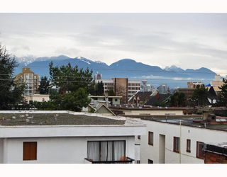 "Photo 9: 306 1055 W 13TH Avenue in Vancouver: Fairview VW Condo for sale in ""OAK WEST"" (Vancouver West)  : MLS®# V807806"