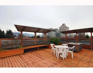 "Photo 8: 306 1055 W 13TH Avenue in Vancouver: Fairview VW Condo for sale in ""OAK WEST"" (Vancouver West)  : MLS®# V807806"