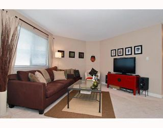 "Photo 2: 306 1055 W 13TH Avenue in Vancouver: Fairview VW Condo for sale in ""OAK WEST"" (Vancouver West)  : MLS®# V807806"