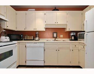 "Photo 4: 306 1055 W 13TH Avenue in Vancouver: Fairview VW Condo for sale in ""OAK WEST"" (Vancouver West)  : MLS®# V807806"