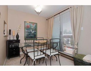 "Photo 3: 306 1055 W 13TH Avenue in Vancouver: Fairview VW Condo for sale in ""OAK WEST"" (Vancouver West)  : MLS®# V807806"