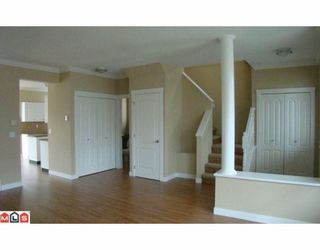 "Photo 4: 18560 64A Avenue in Surrey: Cloverdale BC House for sale in ""Clover Valley Station"" (Cloverdale)  : MLS®# F1004081"