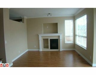 """Photo 3: 18560 64A Avenue in Surrey: Cloverdale BC House for sale in """"Clover Valley Station"""" (Cloverdale)  : MLS®# F1004081"""