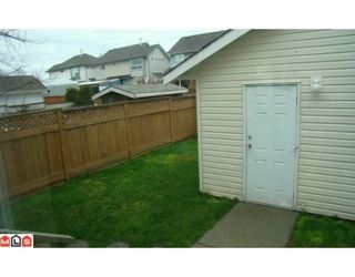 "Photo 10: 18560 64A Avenue in Surrey: Cloverdale BC House for sale in ""Clover Valley Station"" (Cloverdale)  : MLS®# F1004081"