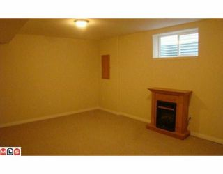 """Photo 9: 18560 64A Avenue in Surrey: Cloverdale BC House for sale in """"Clover Valley Station"""" (Cloverdale)  : MLS®# F1004081"""