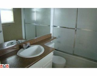 """Photo 8: 18560 64A Avenue in Surrey: Cloverdale BC House for sale in """"Clover Valley Station"""" (Cloverdale)  : MLS®# F1004081"""