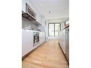 """Photo 8: 1109 108 W CORDOVA Street in Vancouver: Downtown VW Condo for sale in """"WOODWARDS 32"""" (Vancouver West)  : MLS®# V842896"""