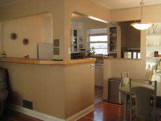 Photo 7: 360 LINDSAY Street in WINNIPEG: River Heights / Tuxedo / Linden Woods Residential for sale (South Winnipeg)  : MLS®# 1019662