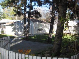 Photo 2: 360 LINDSAY Street in WINNIPEG: River Heights / Tuxedo / Linden Woods Residential for sale (South Winnipeg)  : MLS®# 1019662