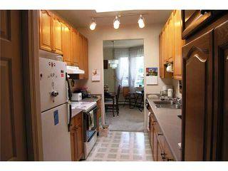 "Photo 3: 402 6388 MARLBOROUGH Avenue in Burnaby: Forest Glen BS Condo for sale in ""MARLBOROUGH PLACE"" (Burnaby South)  : MLS®# V858024"