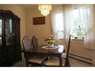 "Photo 5: 402 6388 MARLBOROUGH Avenue in Burnaby: Forest Glen BS Condo for sale in ""MARLBOROUGH PLACE"" (Burnaby South)  : MLS®# V858024"